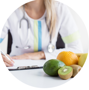 Nutritional Services